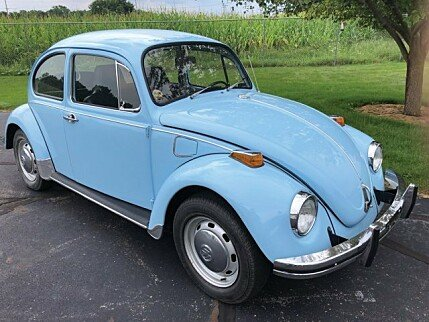 1970 Volkswagen Beetle for sale 101018003