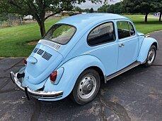 1970 Volkswagen Beetle for sale 101018003