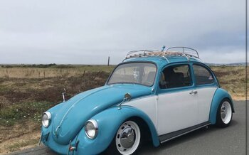 1970 Volkswagen Beetle for sale 101053871