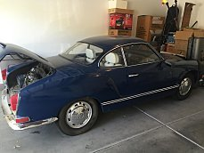 1970 Volkswagen Karmann-Ghia for sale 100774905