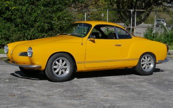 1970 Volkswagen Karmann-Ghia for sale 100814186