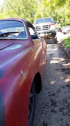 1970 Volkswagen Karmann-Ghia for sale 100837713
