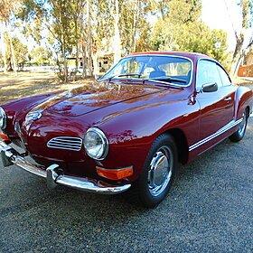 1970 Volkswagen Karmann-Ghia for sale 100841967
