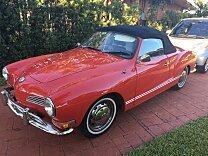 1970 Volkswagen Karmann-Ghia for sale 100926173