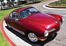 1970 Volkswagen Karmann-Ghia for sale 100863756