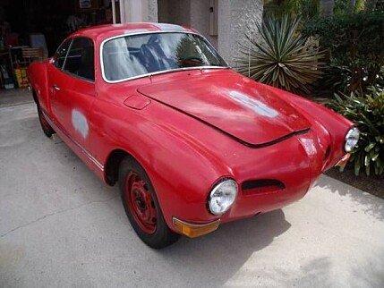 1970 Volkswagen Karmann-Ghia for sale 100891868