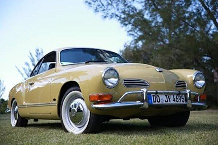 Volkswagen karmann ghia classics for sale classics on autotrader 1970 volkswagen karmann ghia for sale 100893191 publicscrutiny Image collections