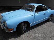 1970 Volkswagen Karmann-Ghia for sale 100975897