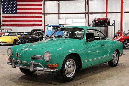 1970 Volkswagen Karmann-Ghia for sale 101007874