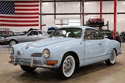 1970 Volkswagen Karmann-Ghia for sale 101019431