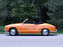 1970 Volkswagen Karmann-Ghia for sale 101036454