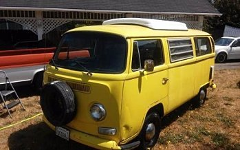1970 Volkswagen Other Volkswagen Models for sale 100825706