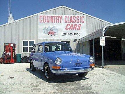 1970 Volkswagen Squareback for sale 100748468
