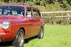 1970 Volkswagen Squareback for sale 100917262