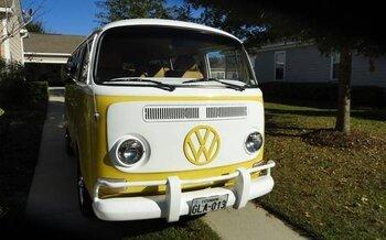 1970 Volkswagen Vans for sale 100790934