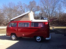 1970 Volkswagen Vans for sale 100849733