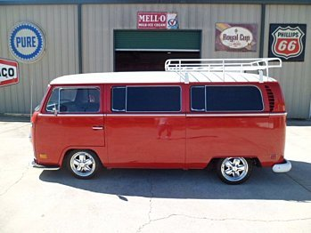 1970 Volkswagen Vans for sale 100953868