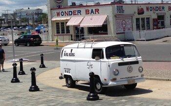 1970 Volkswagen Vans for sale 100819800