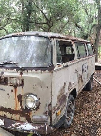 1970 Volkswagen Vans for sale 100825025
