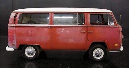 1970 Volkswagen Vans for sale 100869891