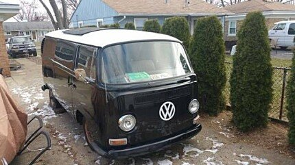 1970 Volkswagen Vans for sale 100945093