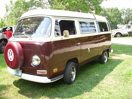 1970 Volkswagen Vans for sale 100947919