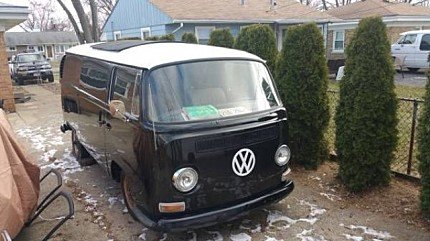 1970 Volkswagen Vans for sale 100961622