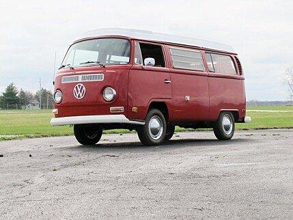 1970 Volkswagen Vans for sale 100985321