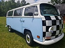 1970 Volkswagen Vans for sale 100989158