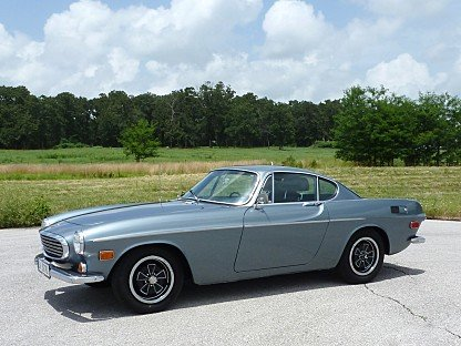 1970 Volvo P1800 for sale 100872182