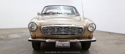1970 Volvo P1800 for sale 100916546
