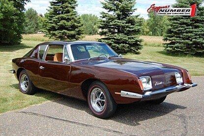 1970 avanti II for sale 101012126