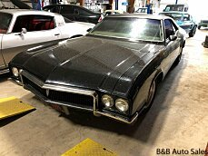 1970 buick Riviera for sale 101025650