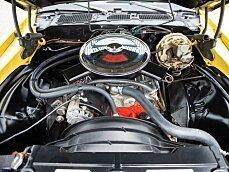 1970 chevrolet Camaro for sale 101017844