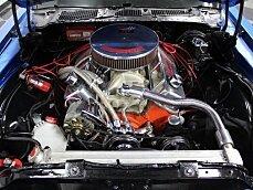 1970 chevrolet Camaro for sale 101024674