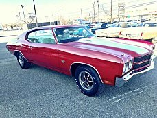 1970 chevrolet Chevelle for sale 100956072