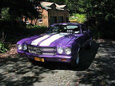 1970 chevrolet Chevelle for sale 100967356