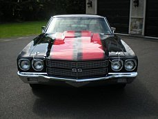 1970 chevrolet Chevelle for sale 101002293
