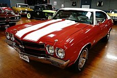 1970 chevrolet Chevelle for sale 101016548