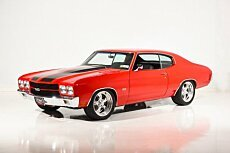 1970 chevrolet Chevelle for sale 101024199