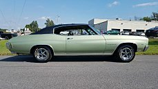 1970 chevrolet Chevelle for sale 101026047