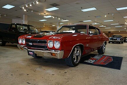 1970 chevrolet Chevelle for sale 101044953