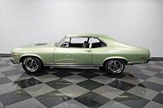 1970 chevrolet Nova for sale 100977995
