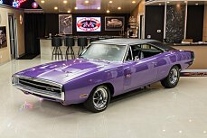 1970 dodge Charger for sale 100928569