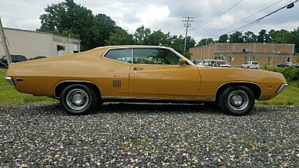 1970 ford Torino for sale 101003287