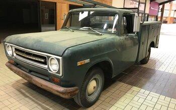 1970 international-harvester Pickup for sale 101016503