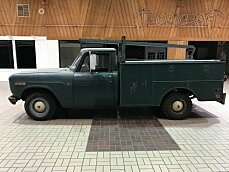 1970 international-harvester Pickup for sale 101016503