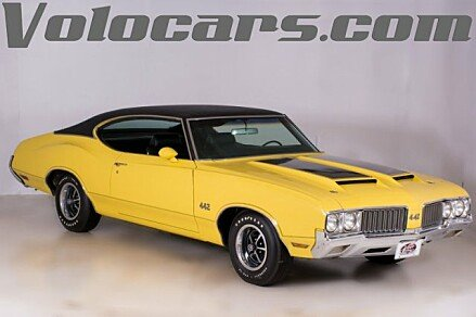 1970 oldsmobile 442 for sale 100895419
