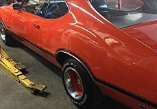1970 oldsmobile 442 for sale 100971522