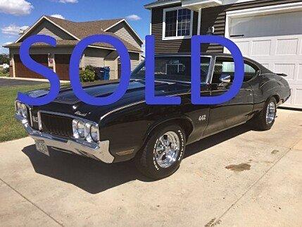 1970 oldsmobile 442 for sale 101005566